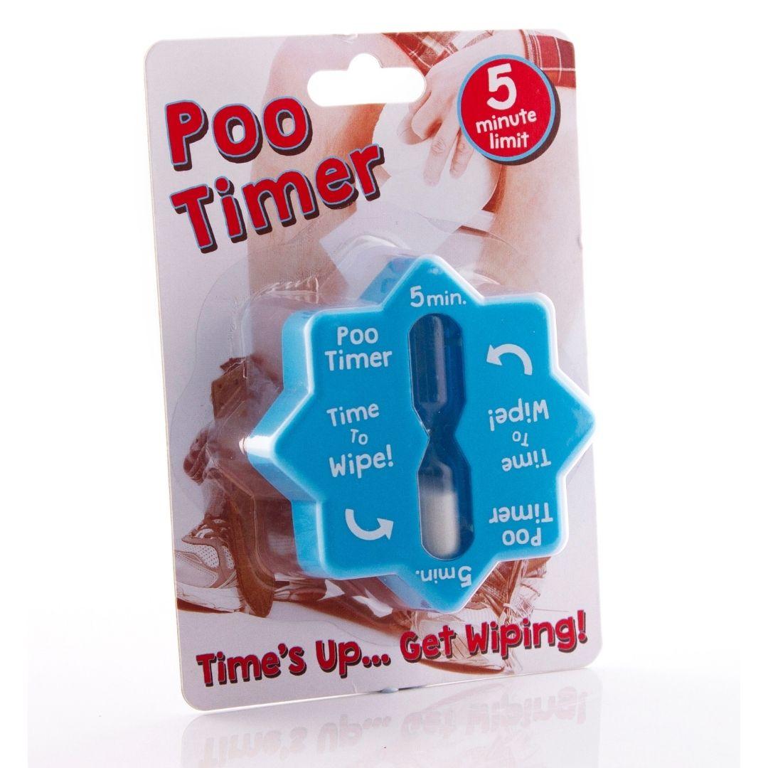 Poo Timer