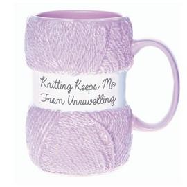 Knitting Mugs