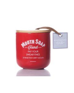 Wonderfund - Mouth Soap Fund