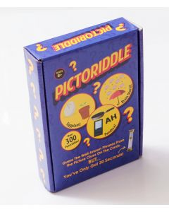 Pictoriddle Game