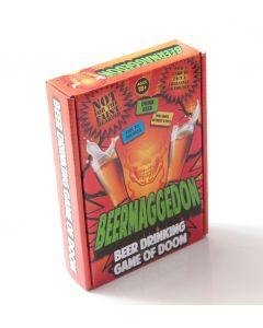 Beermaggedon Game