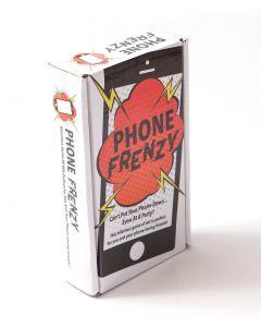 Phone Frenzy Game