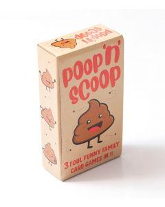 Poop And Scoop Game
