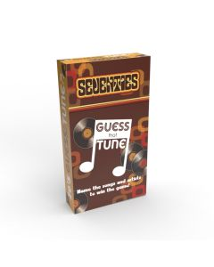 Guess That Tune - Seventies