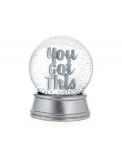 Glitter Balls - You Got This
