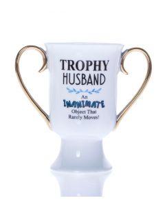 Trophy Mugs - Trophy Husband