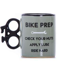 Bike Mug - Bike Prep (14oz)