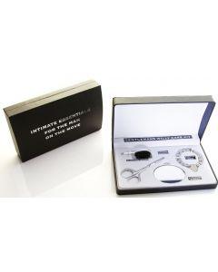 Gentlemans Willy Care Kit (Vanity Case)