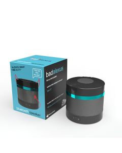 Bad Alexus - Naughty Personal Assistant And Bluetooth Speaker