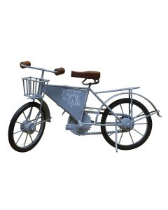 Bike Sign - Ride