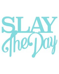 Chatterwall - Slay The Day