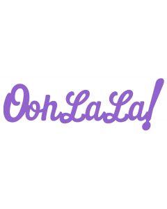 Chatterwall - Ooh La La!