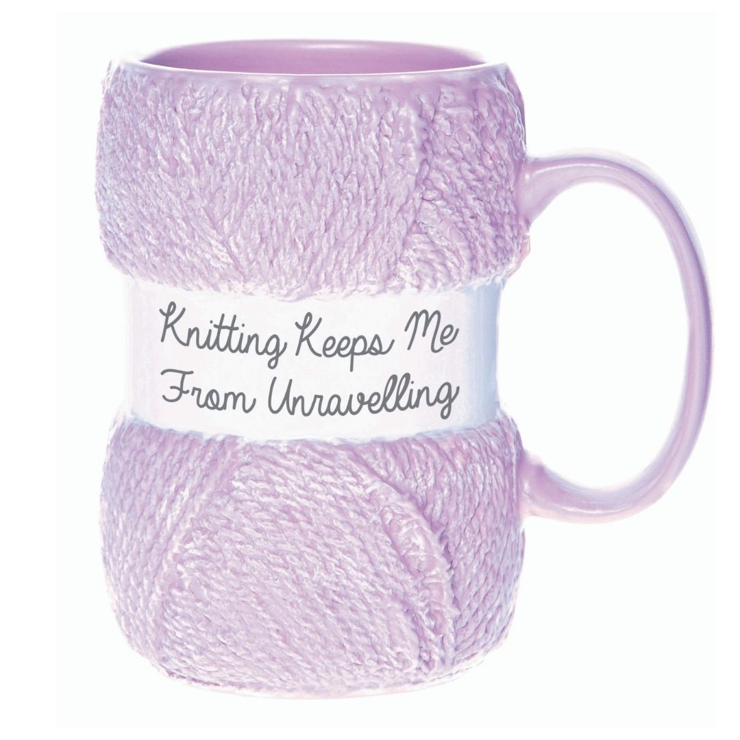 Knitting Mugs