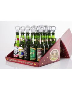 BEER BOTTLE OPENER (5 X 4 CDU)