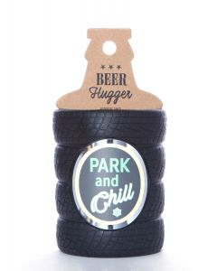 TYRE BEER COOLER - PARK/ CHILL