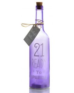 STARLIGHT BOTTLE - 21