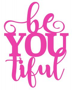 CHATTERWALL - BE YOU TIFUL