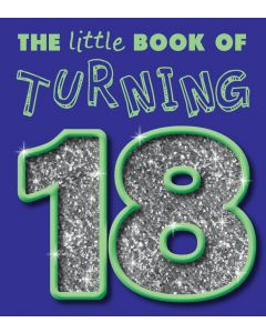 TURNING 18 - LITTLE BOOK
