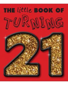 TURNING 21 - LITTLE BOOK